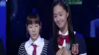 SNSD Girl's Generation Vocal Group - Honey (Live!)(Download Link!)
