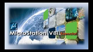 Curso Básico De MicroStation V8i