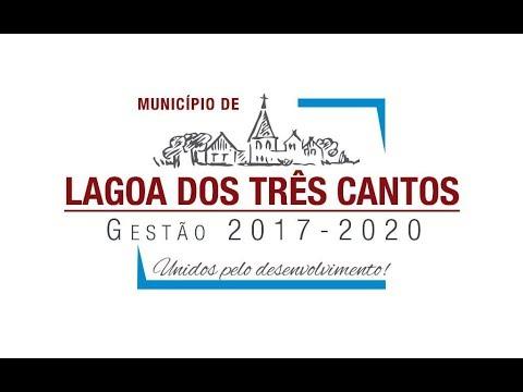Candidatas à Soberanas de Lagoa dos Três Cantos 2019-2020