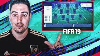 FIFA 19 | 5 EQUIPAZOS GUAPOS PARA COMPETIR EN FUT CHAMPIONS !! PLANTILLAS DE SUSCRIPTORES