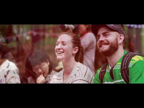 2017 전주세계소리축제 'Color of Sori(때깔 나는 소리)' 프로모 영상