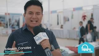 Feria de Emprendimiento Mujeres en Acción