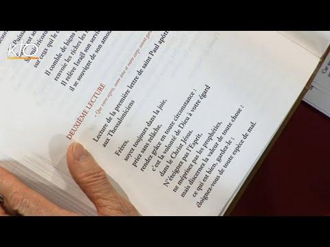 3e dimanche de l'Avent B - 2e lecture
