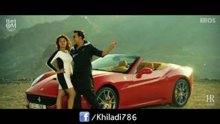 Long Drive Song Khiladi 786 ft Akshay Kumar & Asin YouTube