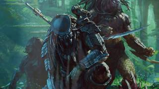 The Predator 2018 - amazing news and updates - 4K film leak