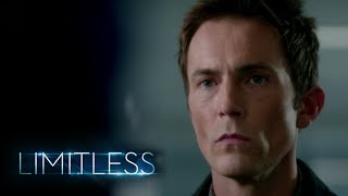 Limitless - Rebecca and Casey Break Up 1x11 Scene