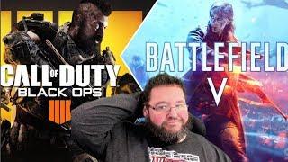 Battlefield 5 Beta Stinks... + EA Vs The WORLD!!!