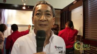 Expo Jamaica 2014: Regency