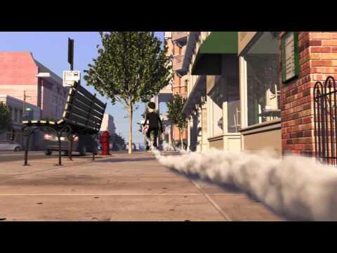 Phim ngắn: Nhiệm vụ bồ câu