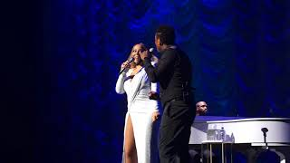 Mariah Carey - I'll Be There (2/14/2020) Las Vegas: The Butterfly Returns