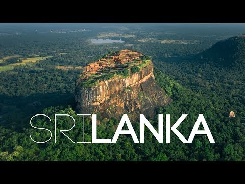 Video: The Gorgeous Nature of Sri Lanka