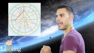 Daily Astrology/Tarot Horoscope: August 19 2014 Moon Void in Gemini, Mercury Oppose Neptune