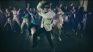 PSY - GANGNAM STYLE (강남스타일) M/V (Peter Chao Parody) - CANTON STYLE