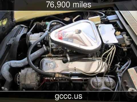 Video of Classic '69 Corvette - ET9C
