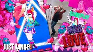 Just Dance 2019 | Mad Love (Extreme) | Gameplay | Just Dance World