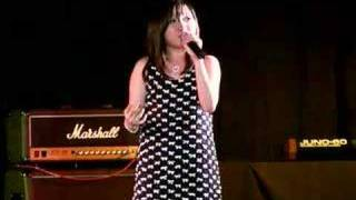 Charice Pempengco - You'll Never Walk Alone- SIPA HI QUALITY