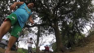 Bilibid Sunken Garden, Muntinlupa (FPV Drone Flying)