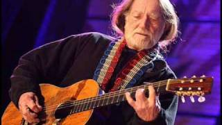 Willie Nelson: I Just Drove By