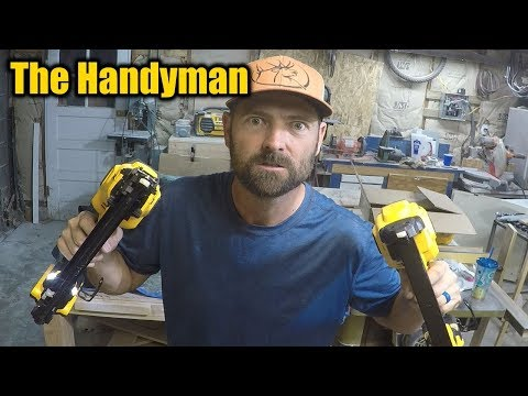 Home Improvement Tools Only The Pros Use | THE HANDYMAN |