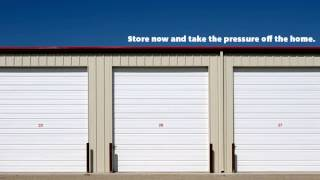 preview picture of video 'USA Self Storage'