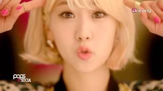 Pops in Seoul - BESTie (Thank U Very Much) 베스티 (Thank U Very Much)