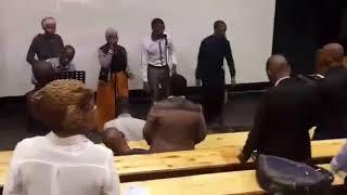 Hosana Syanda Shabalala Ft MSCF Worship Team