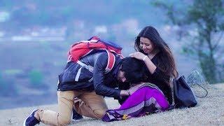 Lukayera Rakheko - Tara Prakash Limbu | Ft. Shanu Nembang | New Nepali Song 2017