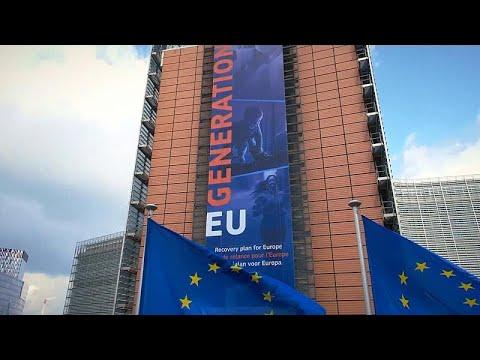Η επανεκκίνηση της οικονομίας της Ε.Ε. μετά την πανδημία…