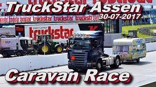 Truck Star Assen Caravanrace 30 07 2017