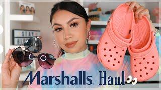 MARSHALLS HAUL! | Mari Bajari