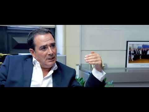 Επικεφαλής της Αντιπροσωπείας της Ευρωπαϊκής Επιτροπής στην Ελλάδα,   Κ. Μπλιάτκας   Radio interview