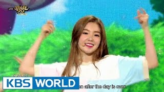 Red Velvet (레드벨벳) - Ice Cream Cake [The 2015 First Half Year Special / 2015.06.26]