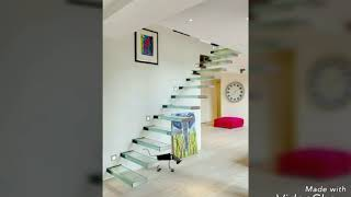 50 Awesome Floating Staircase Design Ideas For Amazing Home