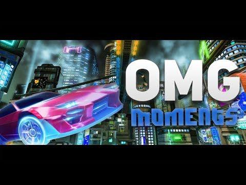 Rocket League OMG Moments (PRO GOALS, SAVES, BEST GOALS MONTAGE) EP.21 + 40K Giveaway