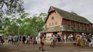 Three Summers (2017) Video