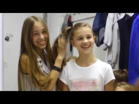 Av4 us kids video