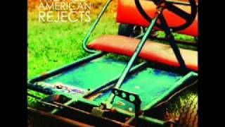 All American Rejects - Don't Leave Me