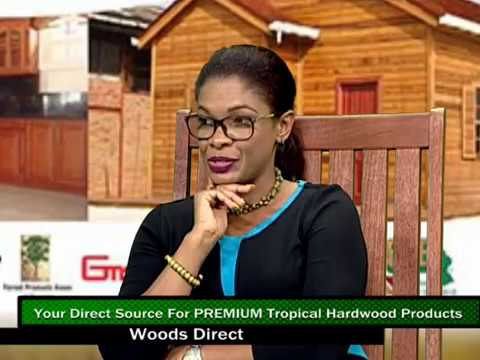Guyana Timber Exposition GTE 2018 May 18 - 20 (May 15, 2018)