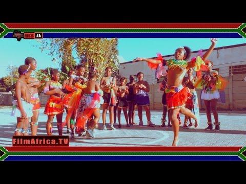 Umkhosi Womhlanga Virgins Songs - Uthando Olunjani (11)