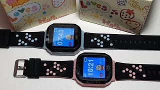Smart Baby Watch Q528 New model For kids 2G/3G with GPS GSM Locator Screen Tracker