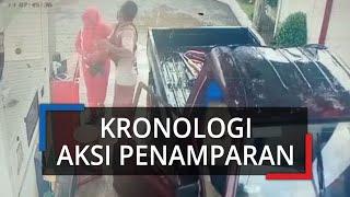 Kronologi Video Sopir Pikap Tampar Petugas SPBU Parigi di Jawa Barat