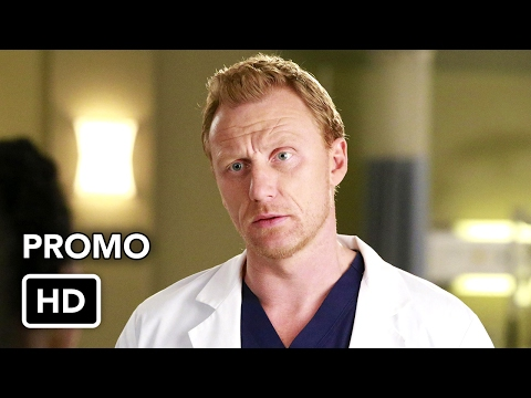 Grey's Anatomy 13.13 (Preview)