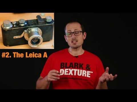 10 Best Film Cameras