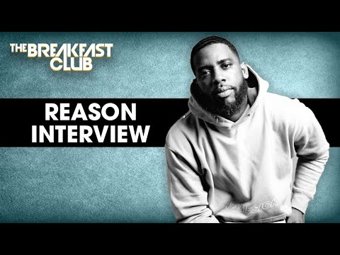Reason Speaks On Relationships, TDE Camp, Logic Diss & More