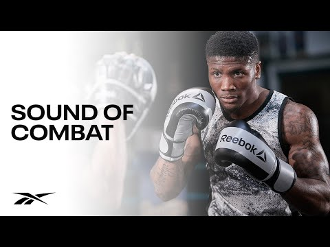 Reebok - Sound Of Combat