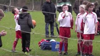 preview picture of video 'E1 van FC de Bilt wordt Kampioen tegen Elinkwijk'