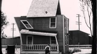 Buster Keaton Vs Les fils de Teuhpu - One week