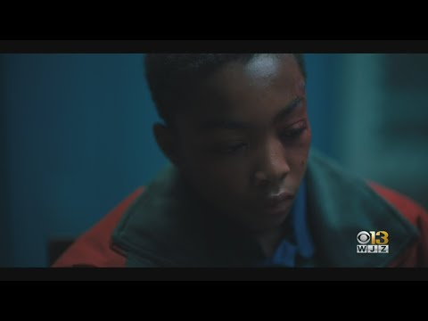 Maryland Native Asante Blackk Nominated For Emmy