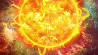 Интересные факты - Солнце (часть 2)