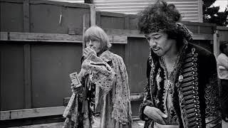 JIMI HENDRIX - Like A Rolling Stone (1968)